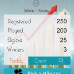 mobile app developed for MEE